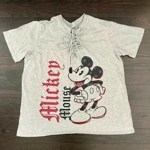 Disney Mickey Mouse Graphic T-Shirt